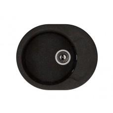 Мойка Берта 580 черная
