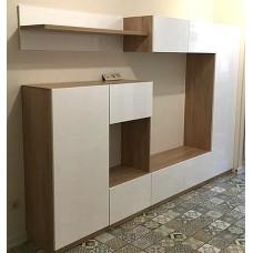 """Мебель для гостиной """"Акация"""""""
