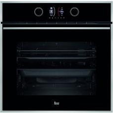 HLB 860 BLACK-STAINLESS STEEL
