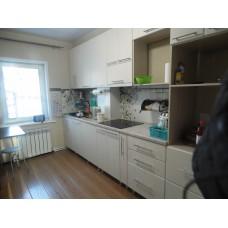 "Кухня с пленочными фасадами МДФ ""Алина"""