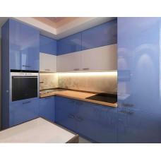 "Кухня с крашеными фасадами МДФ ""Флавия"""