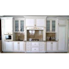 """Кухня из массива дерева """"Ботичелли - 2"""""""