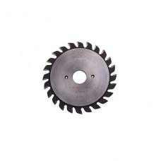 Заточка дисковых пил d 100 - 120 мм