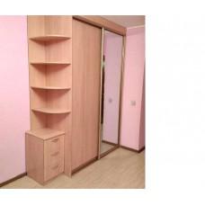 Шкаф-купе встроенный