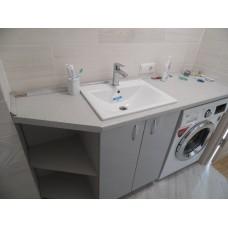 "Мебель для ванной комнаты ""Геба"""