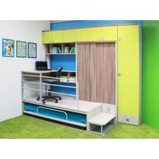 """Мебель для детской комнаты """"Каюта"""""""