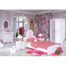 """Мебель для детской комнаты """"Принцесса"""""""