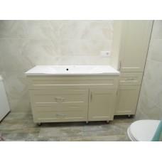 """Мебель для ванной комнаты """"Ротари"""""""