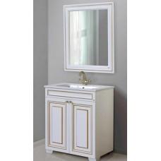 "Мебель для ванной комнаты ""Леда"""