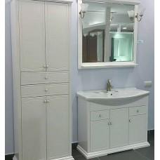 "Мебель для ванной комнаты ""Дафна"""