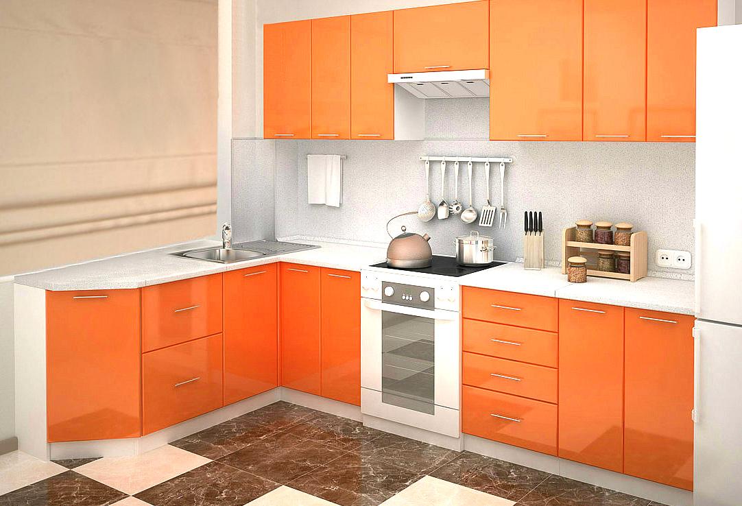Wahl der Küchenmöbel
